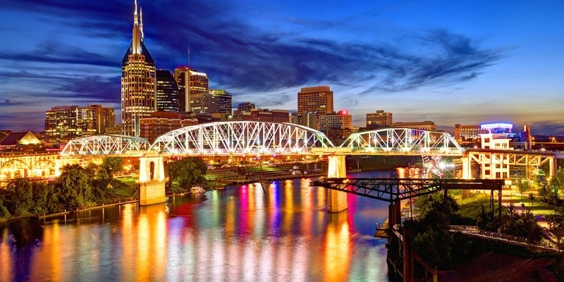 These are the top 10 friendliest cities in America