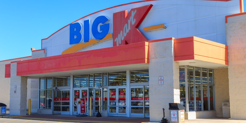 Is Kmart closing down? Here's what the retailer says about those liquidation rumors