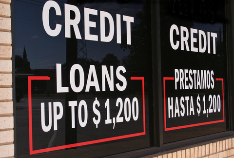 The L Card offers low interest rates to subprime credit borrowers