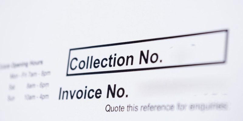 How to deal with a collection account that just won't go away
