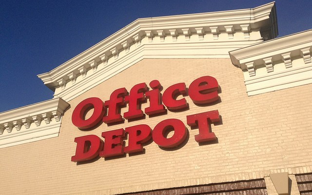 Office Depot is closing 300 more stores