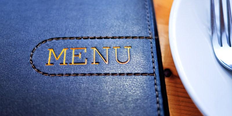 4 ways restaurant menus are designed to make you spend more