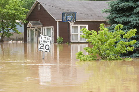 How to not drown in rising flood insurance premiums