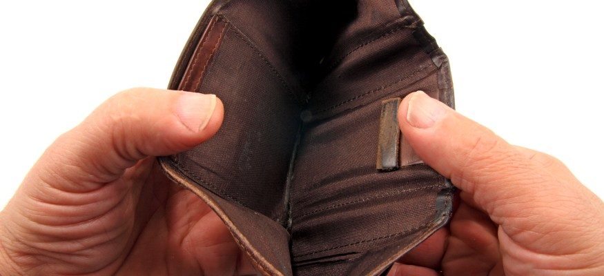 5 decisions that can leave you broke