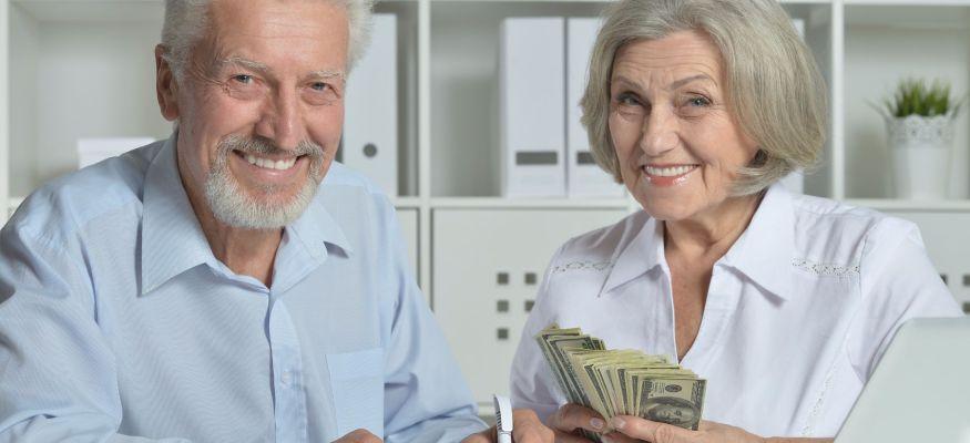 Top 10 senior saving strategies from The Senior List
