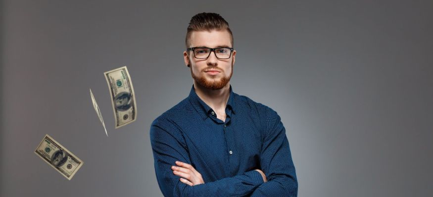 How a rocket scientist manages his money