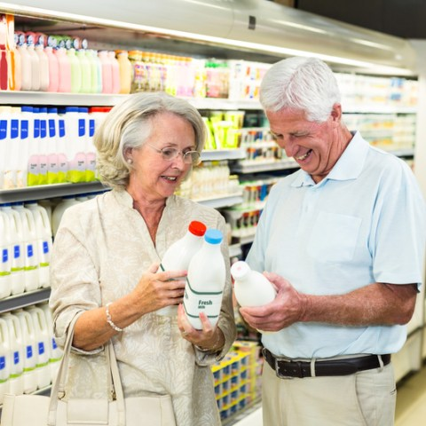 As grocery prices continue to plummet, you can save even more!