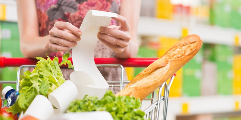 10 ways you're wasting money on groceries (and how to save!)