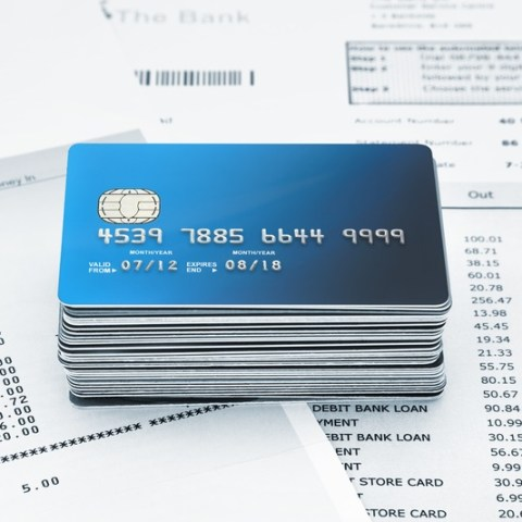 Want a great credit score? Here's a trick you might want to try