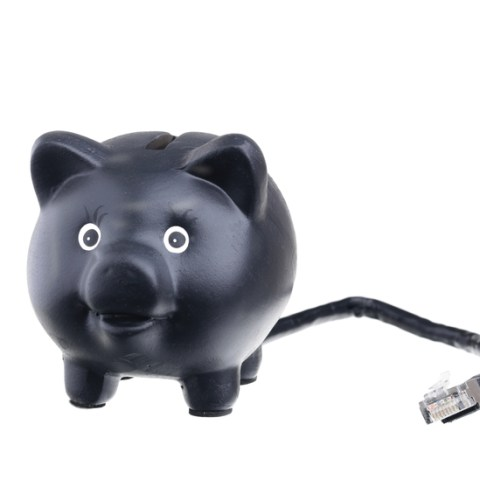 4 digital piggy banks for kids & adults
