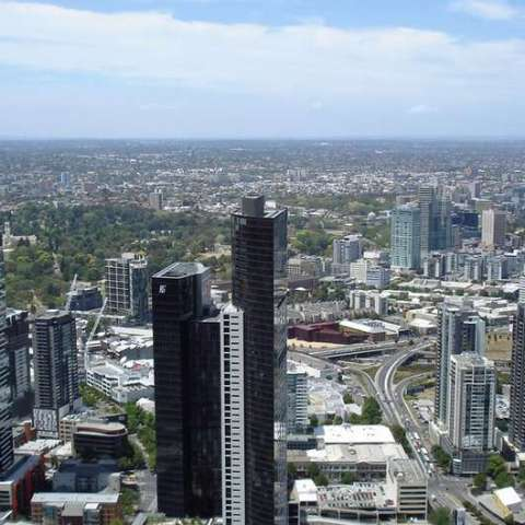 Cities in Australia and Canada dominate top-10 list of most livable