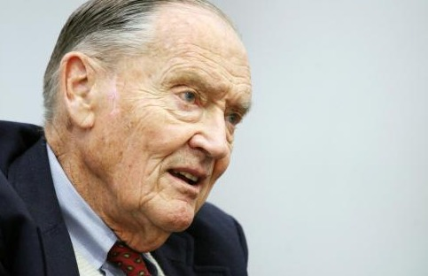 8 nuggets of investing wisdom from Vanguard's founder
