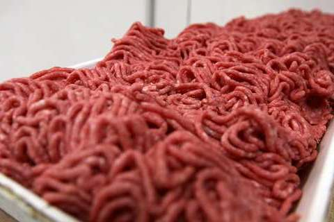 Massive meat recall issued in several states over risk of E. coli contamination