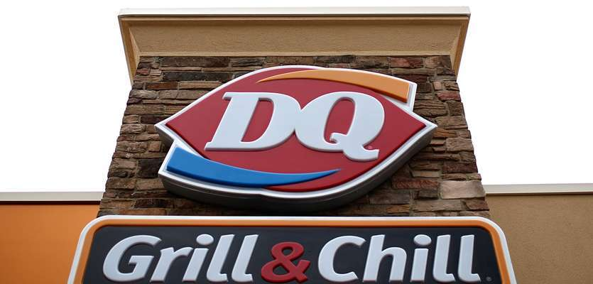 Dairy Queen celebrates end of summer with free Oreo Frappe