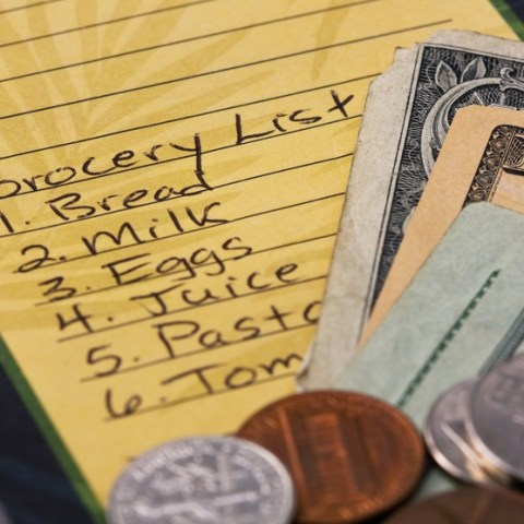 Savings challenge: I fed my family for $5 a day and tried to reach only $3 a day