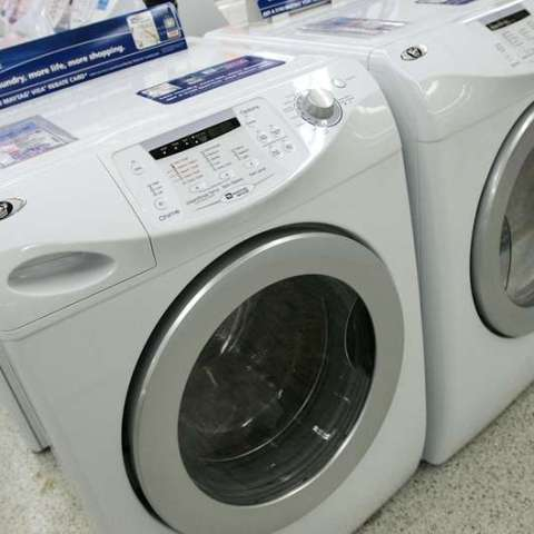 Front-loading washer settlement may mean money for consumers