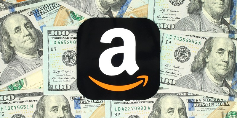 Amazon is hiring and you can work from home