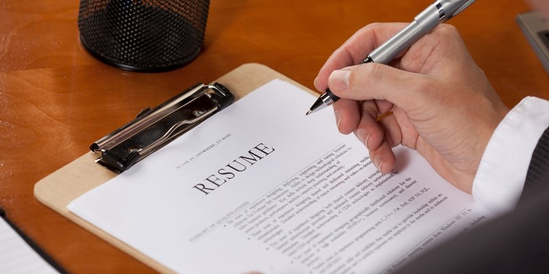 This is the resume format most hiring managers want to see