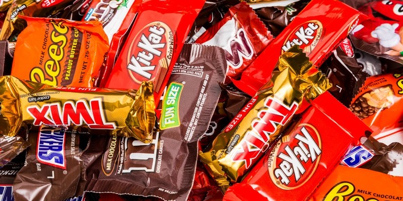 Favorite Halloween candy in all 50 states