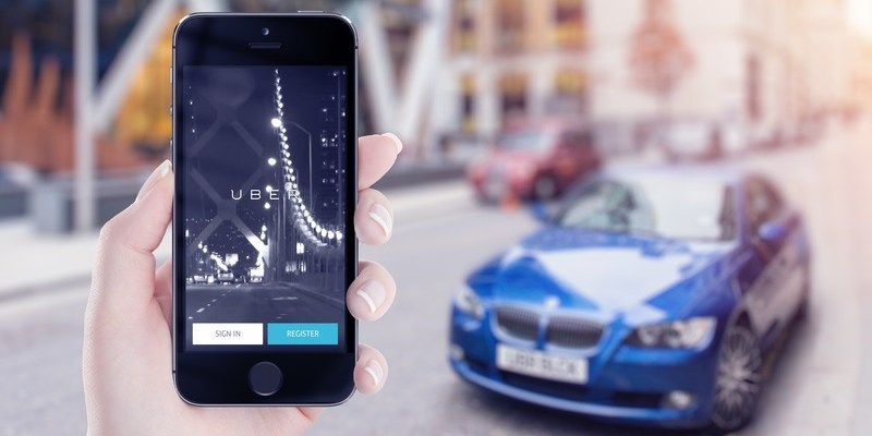Fake Uber scam: The #1 way to protect yourself