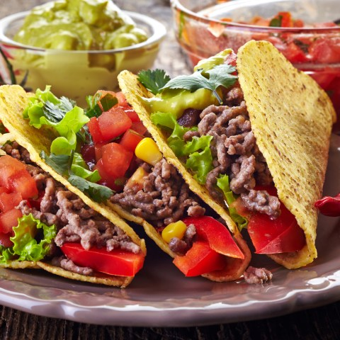 Celebrate National Taco Day with these great deals!