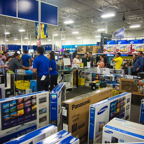 Clark's Black Friday price point predictions