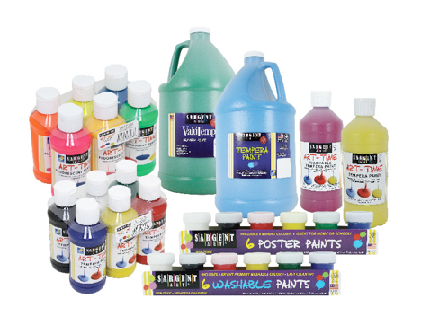 Recall alert: Nearly 3 million kids' paint kits may contain harmful bacteria