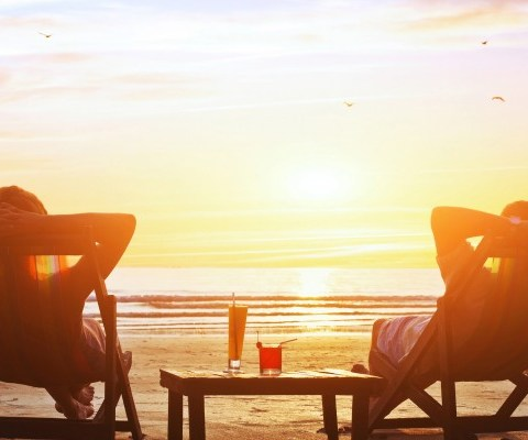 5 steps toward early retirement