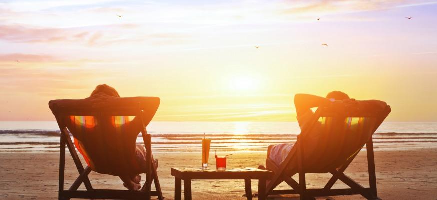 5 steps toward early retirement