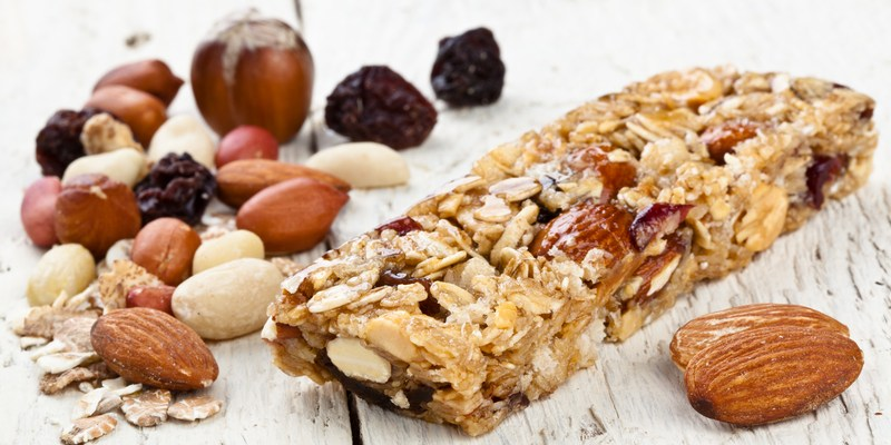 23 'healthy' bars that have more sugar than a Snickers