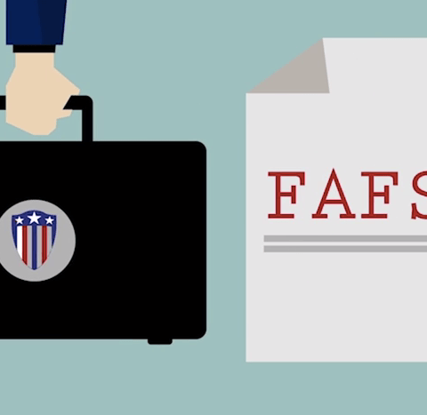 Plan to go to college next year? You need to fill out the FAFSA now!