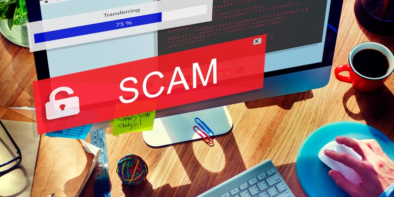 Warning: That urgent email from your boss could be a scam!