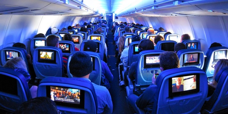 America's favorite airline is…