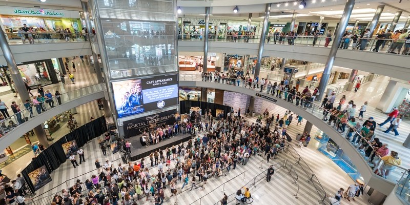 America's largest shopping mall will be closed this Thanksgiving