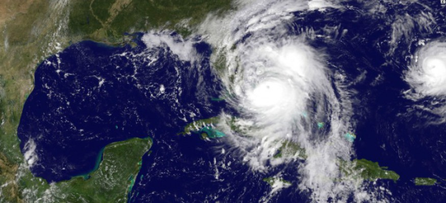 Want to help Hurricane Matthew victims? Watch out for charity scams