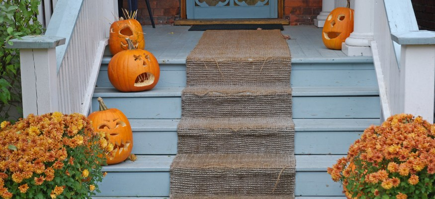 What does Halloween have to do with insurance deductibles?