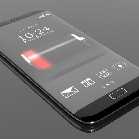 5 hacks to keep your smartphone charged during a power outage