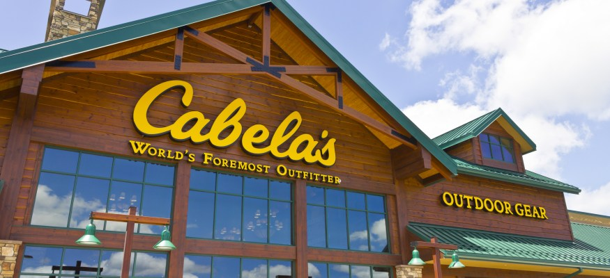 Bass Pro Shops' $5.5B buyout of Cabela's likely means deals for you!