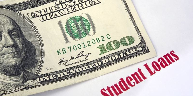 College students are blowing loan money on clothes, vacations and alcohol