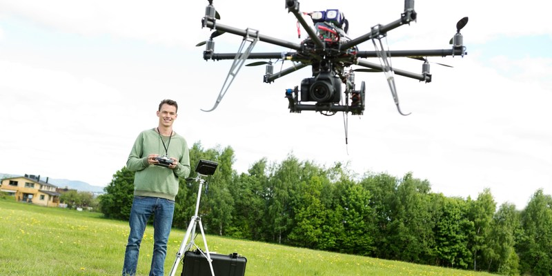 The first-time drone buyers guide