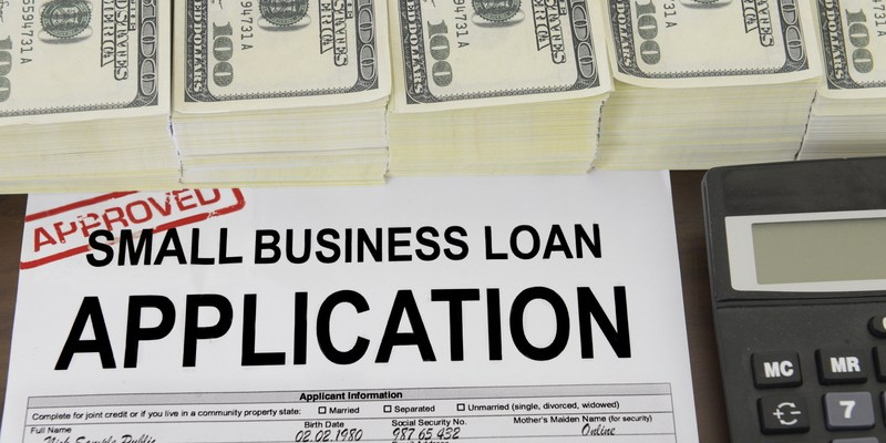 Top 13 resources for small business loans