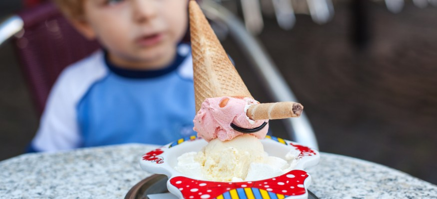Ice cream recalled in 41 states over listeria fears…and it's not Blue Bell!