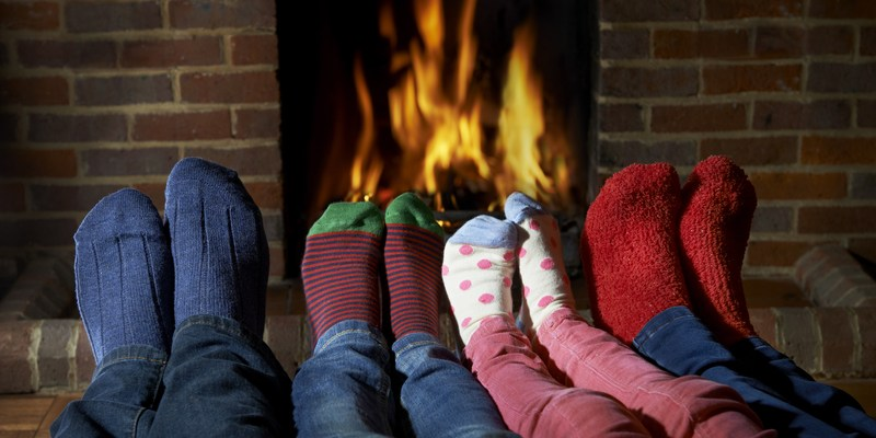 49 cold weather hacks to keep you warm and save you money