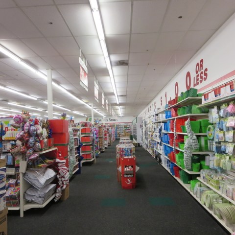 9 items you should never buy at the dollar store
