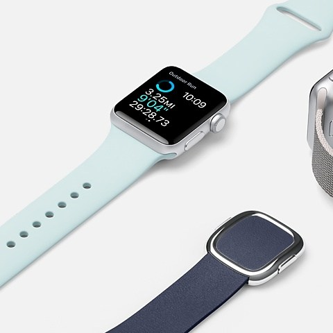 Apple Watch Series 1 vs. Series 2: Which one is right for you?