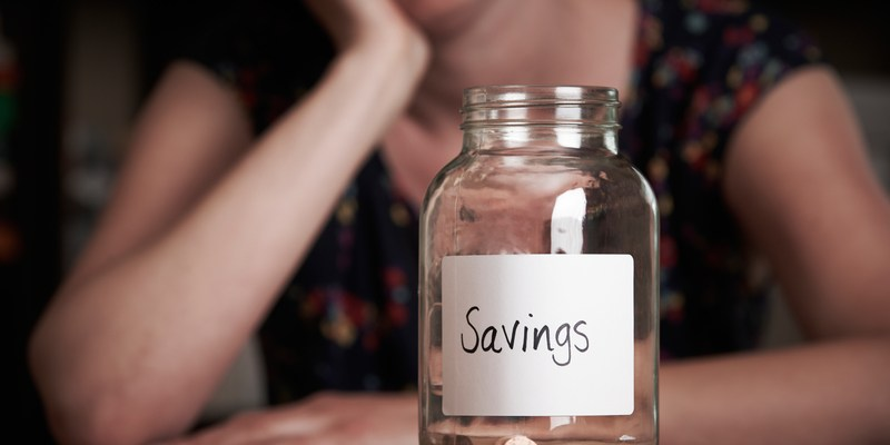 How to save $1,000 when you're living paycheck to paycheck