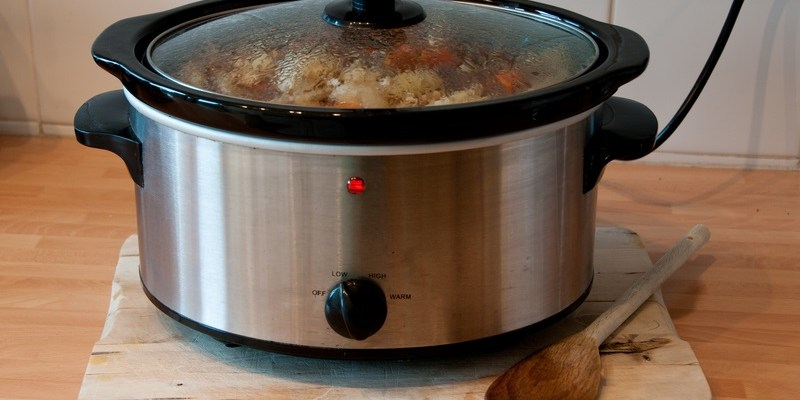 5 ways you can literally save thousands of dollars using your crockpot