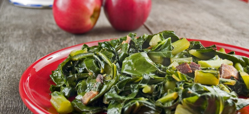 Neiman Marcus selling collard greens for $81.50