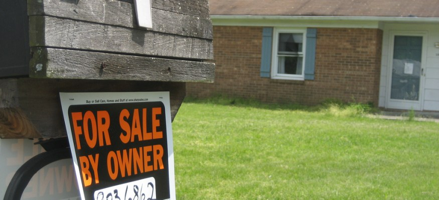 How to lease a home with an option to purchase