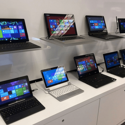 The absolute best Black Friday laptop and tablet deals